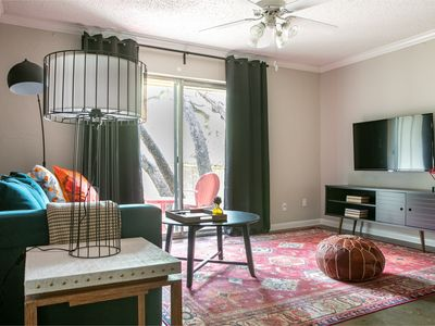 Photo for WanderJaunt | Dover | 1BR | Barton Creek
