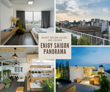 Photo for 4BR Penthouse with Rooftop Deck City View