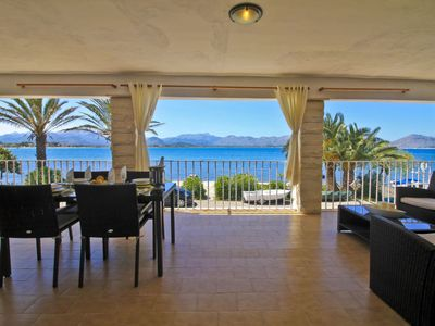 Photo for 3 bedroom Apartment, sleeps 6 in es Barcarès with Air Con and WiFi