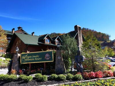 Photo for Smoky Mountains WESTGATE RESORTS