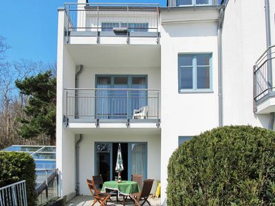 Photo for Apartment Residenz Bellevue  in Zinnowitz, Usedom - 4 persons, 1 bedroom