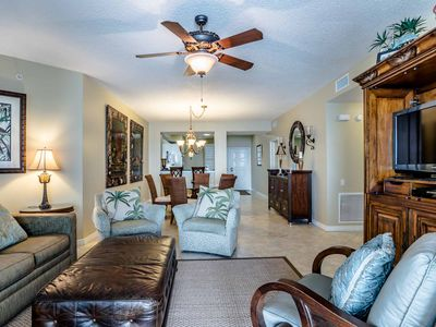 Photo for Gulf Front Condo in Navarre~ Gorgeous Beach Views ~ Directly on the Beach!