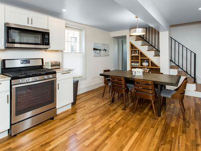 Photo for Urban Chic Furnished 2 Bed 2.5 Bath at the Top of High Street