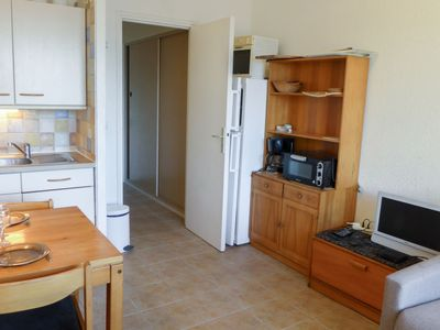Photo for Apartment Guadeloupe in Le Barcarès - 6 persons, 2 bedrooms