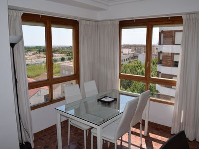 Photo for 3BR Apartment Vacation Rental in Oliva, Alicante