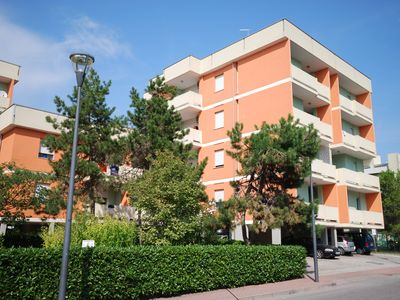 Photo for House Cormoran, three rooms apartment with wifi in Bibione Lido del Sole