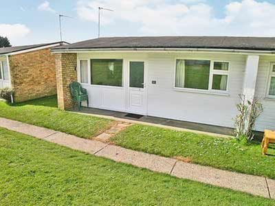 Photo for 2 bedroom property in Kessingland. Pet friendly.