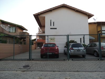 Photo for Excellent apart. 150m from the beach Residencial Riluii