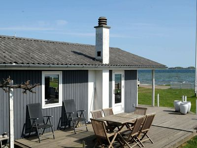 Photo for 4 person holiday home in Sjølund