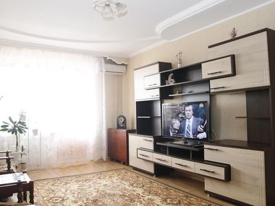 Photo for 2bedroom apartment with Euro renovation
