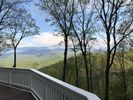 3BR House Vacation Rental in Sky Valley, Georgia