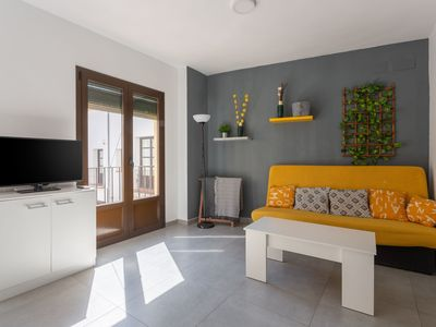 Photo for Simplistic Apartment in Granada near Generalife