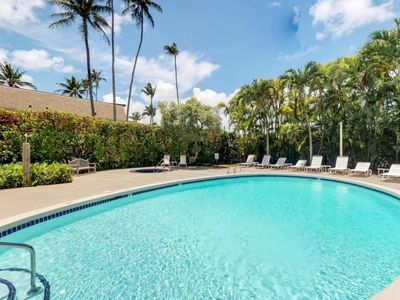 Photo for Get Ready For Adventures! Two Lovely Suites for 12 Guests, Pool, Close to Beach