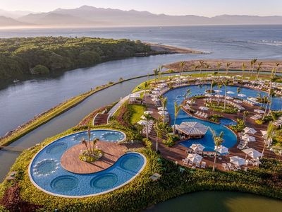 Photo for March 4-11, 2017 At The Grand Luxxe, Nuevo Vallarta / Includes Golf And Massages