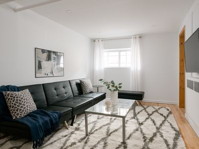 Photo for Unique 2BR in Plateau by Sonder