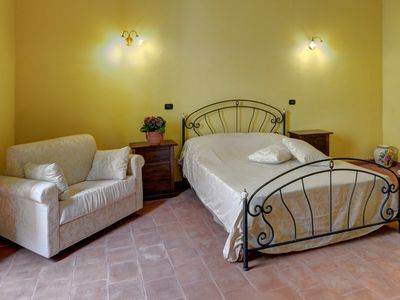 Photo for Palazzo centro Bilocale with double bed 2