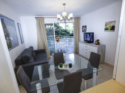 Photo for Apartment for 6 people in La Pineda-Turismar