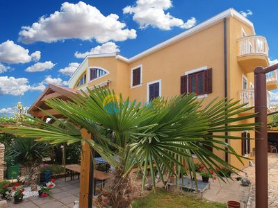 Photo for Apartment 1160/10007 (Istria - Stinjan), Family holiday, 800m from the beach