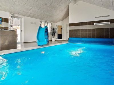 Photo for House in Kappeln with Washing machine, Pool (528616)