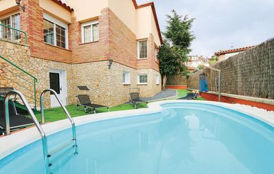 Photo for 3 bedroom accommodation in Canet de Mar