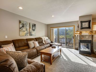 Photo for RARE Pet Friendly @ Sawmill Station | Private Hot Tub | Walk To Everything
