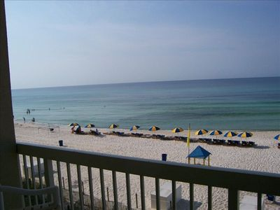 Photo for Great Views! Beach Chairs! Low 2'nd Floor!