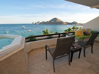 Occassional a 1 or 2 bedroom OCEANFRONT unit comes available - just ask