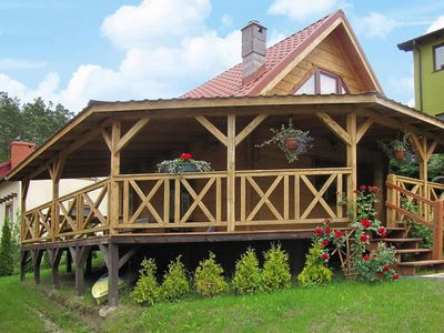Photo for holiday home, Ryn  in Masurische Seenplatte - 7 persons, 2 bedrooms