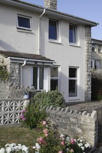 Photo for Ideal house for family holidays with easy access to coastal walks