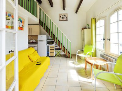 Photo for Les Terrasses des Issambres - Maeva Individual - 2 rooms 4 pers Selection