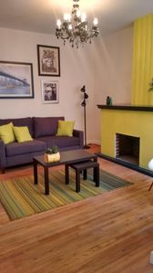 Photo for Apartment in Mexico City with Internet, Terrace (491445)