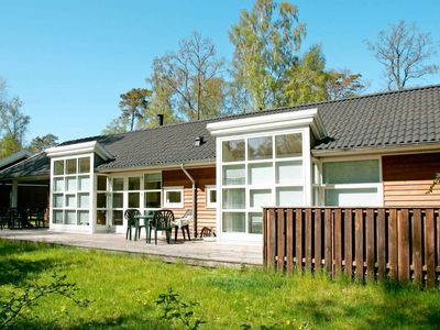 Photo for Quaint Holiday Home in Hasle Bornholm with Barbecue
