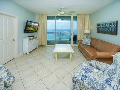 Photo for AMAZING VIEWS & WALKING DISTANCE TO PIER PARK! OPEN NOW 5/16-23!