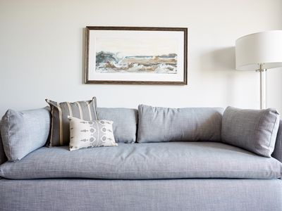 Photo for Sonder | The Hampstead | Sunny 1BR + Laundry