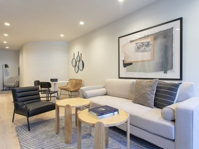 Photo for Sonder | Capp Street | Modern 1BR + Terrace