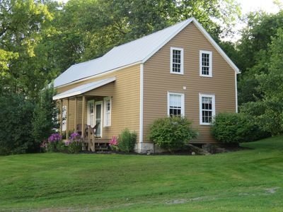 Quiet Country Farm House. 15 Minutes North Of Cooperstown