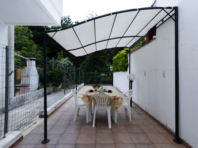 Photo for Small holiday flat in idyllic location