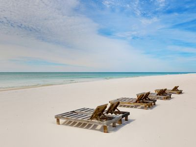 Photo for GETAWAY SPECIAL!  Perdido Key Luxury Vacation Rental – Gulf front