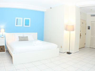 Photo for Design Suites Hollywood Beach 478 - One Bedroom Apartment, Sleeps 3