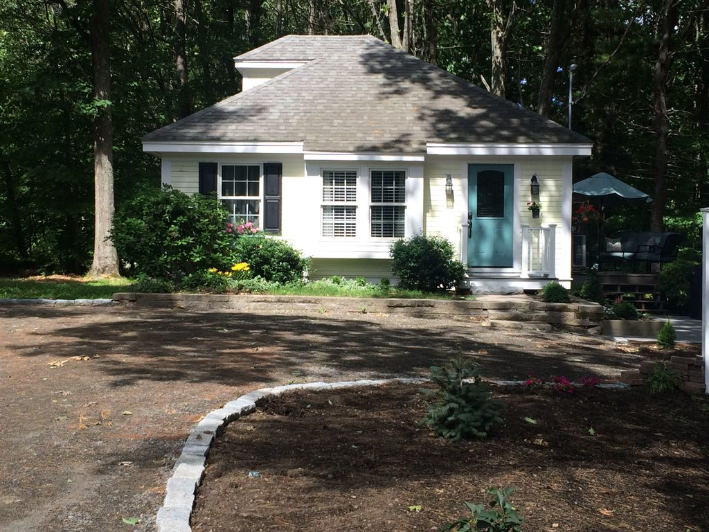 Pet Friendly Cottage Suitable For 2 In Elio Homeaway