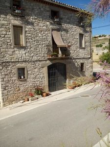 Photo for 4BR House Vacation Rental in Fores, Tarragona (Provinz)
