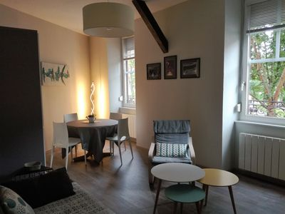 Photo for Apartment 2 Rooms COLMAR Center