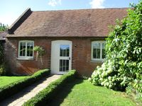 Pretty, comfortable, well presented little cottage in a very quiet location.