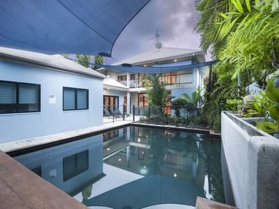 Photo for Raluana Port Douglas - 5 bedroom