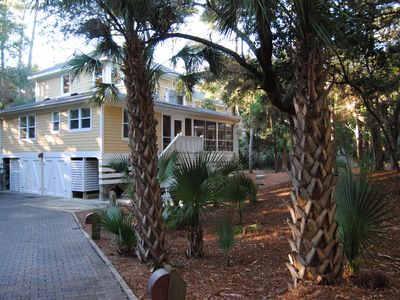 Photo for Coastal Living at its finest. Contact owner for relaxed cancellation options.