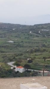 Photo for Andoni's House is situated in Pitrofos Andros village.