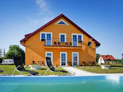 Photo for Holiday resort, Gaski  in Um Kolberg - 10 persons, 4 bedrooms