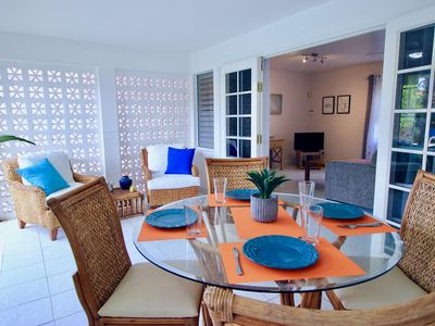 Photo for Sea Suite at Amaryl Apts -Only 200 meters to Beach