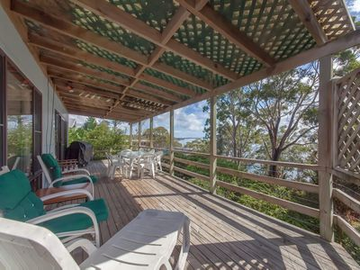 Photo for Thurlow Avenue, 48 - Nelson Bay, NSW