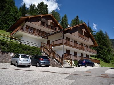 Photo for RENT VIGO DI FASSA-TRENTINO HOUSE FALLANI